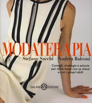 copertina Modaterapia