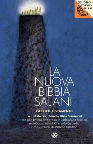 copertina La nuova Bibbia Salani