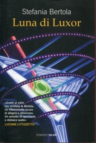 copertina Luna di Luxor
