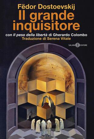copertina Il grande inquisitore