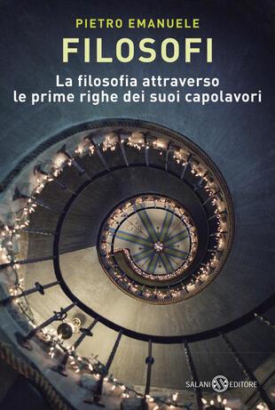 copertina FILOSOFI