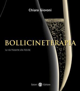 copertina Bollicineterapia