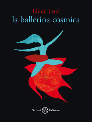 copertina La ballerina cosmica