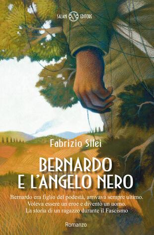 copertina Bernardo e l'angelo nero