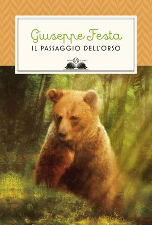 copertina Il passaggio dell'orso