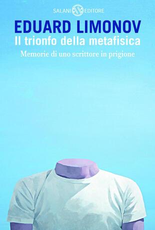 copertina Il trionfo della metafisica
