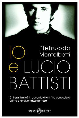 copertina Io e Lucio Battisti