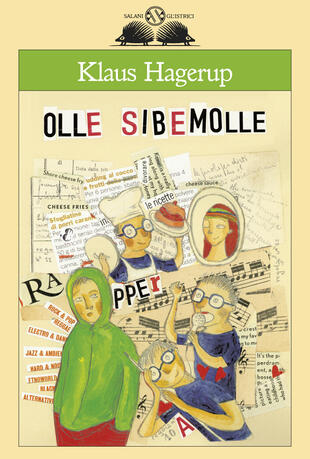 copertina Olle Sibemolle