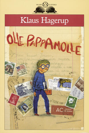 copertina Olle Pappamolle