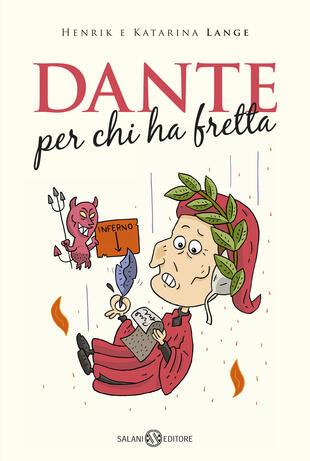 copertina Dante per chi ha fretta