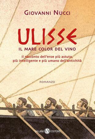 copertina Ulisse