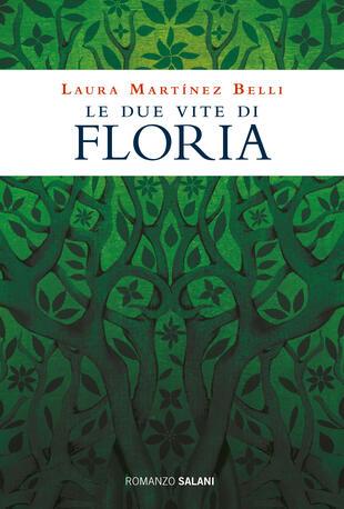 copertina Le due vite di Floria