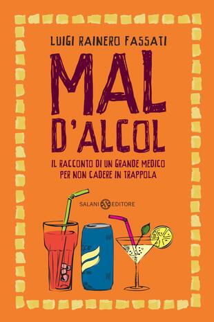 copertina Mal d'alcol
