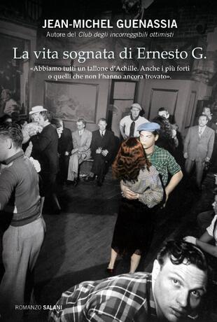 copertina La vita sognata di Ernesto G.