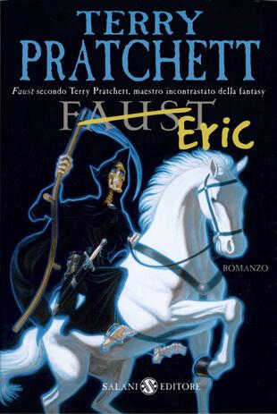copertina Eric