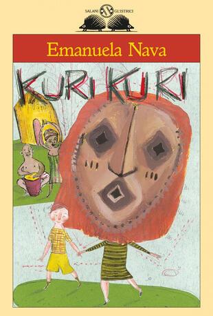 copertina Kuri Kuri