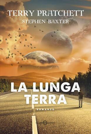 copertina LA LUNGA TERRA
