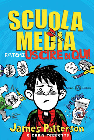 copertina Scuola Media 2