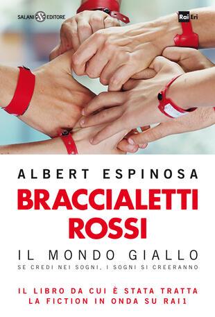 copertina Braccialetti rossi