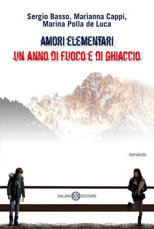 copertina Amori elementari