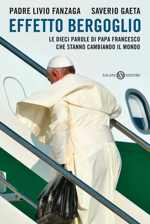 copertina Effetto Bergoglio