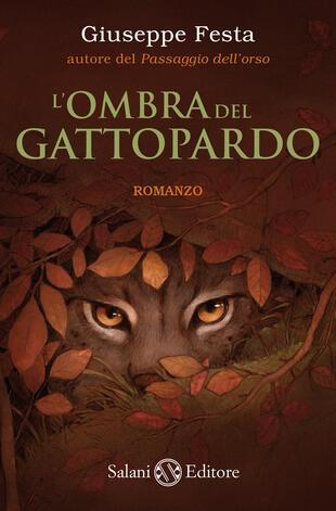 copertina L'ombra del gattopardo