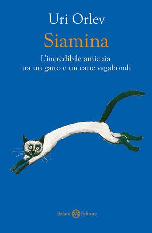 copertina Siamina