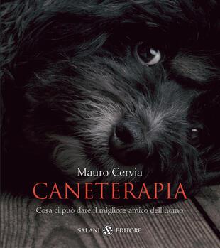 copertina Caneterapia
