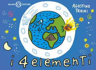 copertina I 4 elementi
