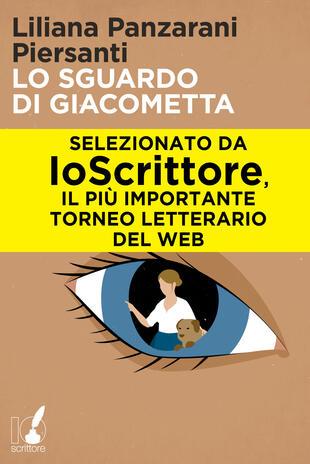 copertina Lo sguardo di Giacometta