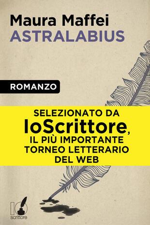 copertina Astralabius