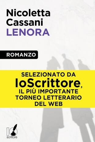 copertina Lenora