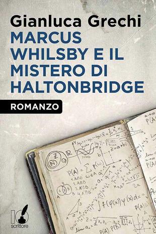 copertina Marcus Whilsby e il mistero di Haltonbridge