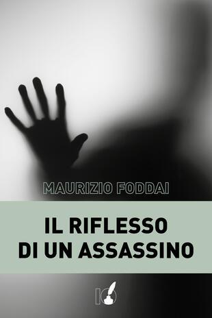 copertina Il riflesso di un assassino