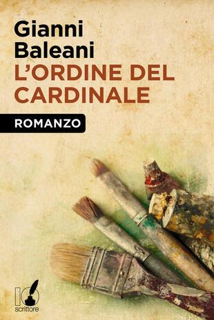 copertina L'ordine del cardinale