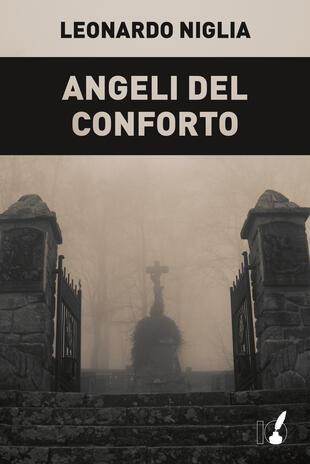 copertina Angeli del conforto