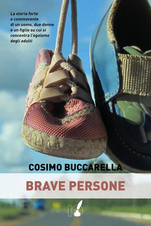 copertina Brave persone