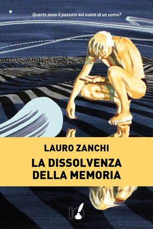 copertina La dissolvenza della memoria