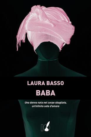 copertina Baba
