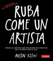 (pdf) Ruba come un artista