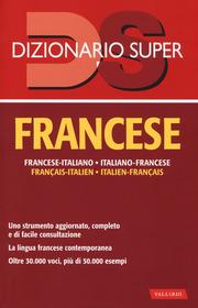Dizionario francese super