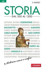 (epub) Storia. Dal 200 al 1300