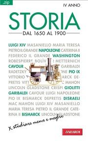 (epub) Storia. Dal 1650 al 1900