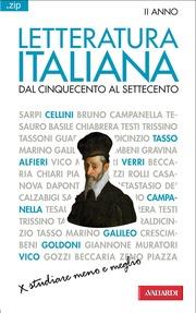 (epub) Letteratura italiana. Dal Cinquecento al Settecento