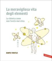 (pdf) La meravigliosa vita degli elementi