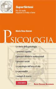 (epub) Psicologia