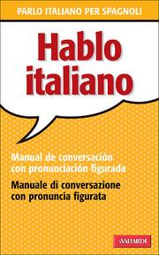 (epub) Hablo italiano - Parlo italiano per spagnoli