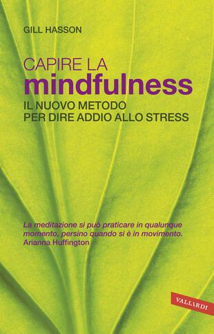 copertina Capire la Mindfulness