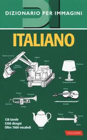 Dizionario italiano per immagini