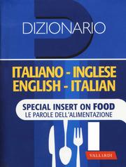 Dizionario Italiano-Inglese English-Italian